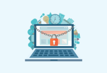 Photo of كيف تحمي محتوى موقعك الإلكتروني من النسخ والسرقة ؟