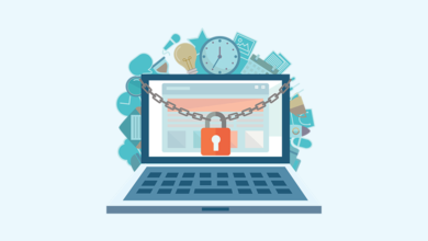 حماية المحتوى - Protect content