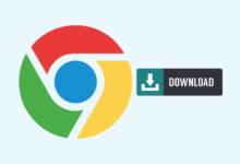 صورة جوجل كروم تحميل أحدث إصدار لـ الكمبيوتر و أندرويد