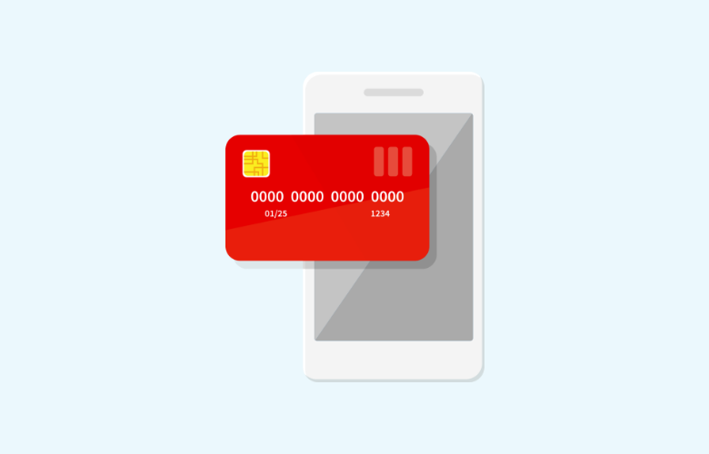 VODAFONE CASH VISA CARD