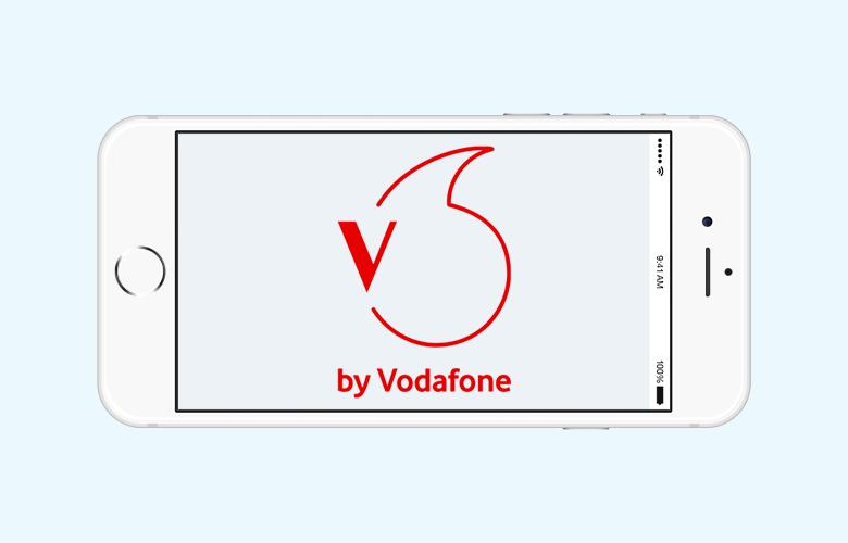 تطبيق انا فودافون - Ana Vodafone App