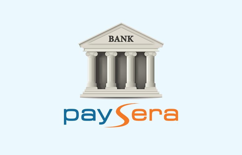 بنك بايسيرا - Bank Paysera