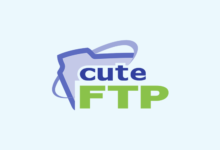 Photo of شرح برنامج CuteFTP لنقل الملفات و الصور بالتفصيل