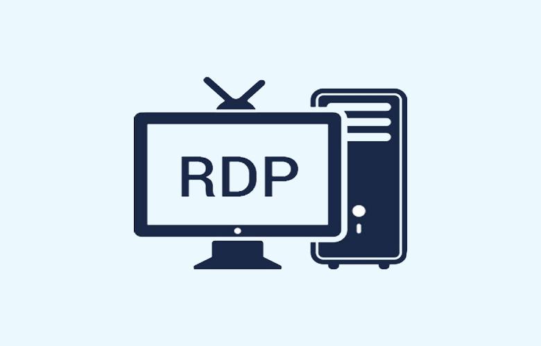 ما هو الـ RDP ! وما هي أفضل الطرق للحصول عليه