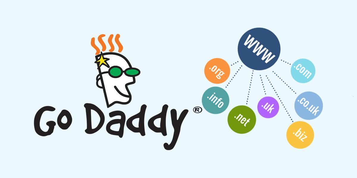 شرح كيفية شراء و حجز دومين جودادي GoDaddy كوبون بأقل من 1 دولار فقط 0.99 سنت