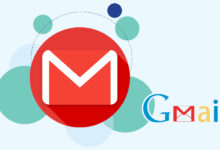 صورة شرح كيفية انشاء حساب جوجل جي ميل Gmail بكافة التفاصيل !
