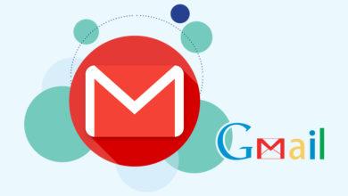 Photo of شرح كيفية انشاء حساب جوجل جي ميل Gmail بكافة التفاصيل !
