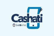 صورة محفظة كاشاتي الذكية ! شرح طريقة التسجيل والسحب و الإيداع وتحويل الأموال