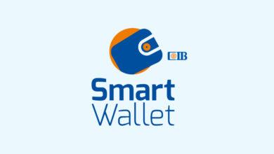 صورة المحفظة الذكية من CIB ! شرح طريقة التسجيل والسحب و الإيداع وتحويل الأموال