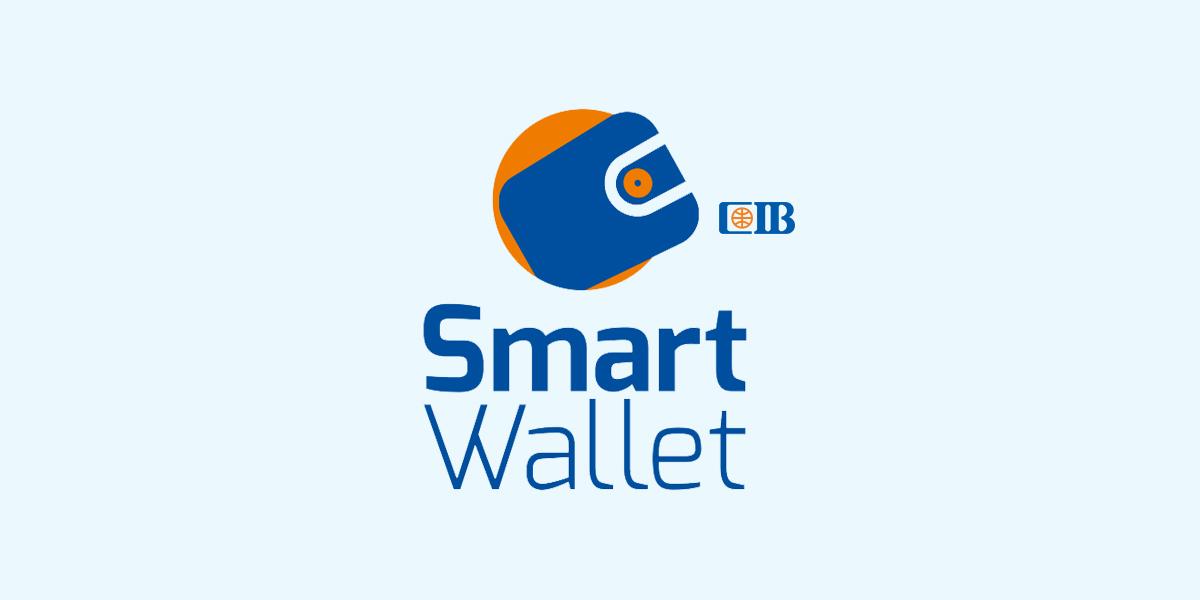 المحفظة الذكية من بنك CIB